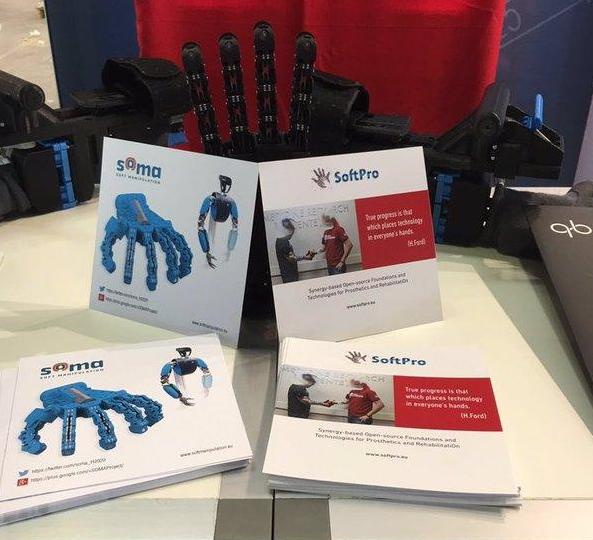 SoftPro @SPSItalia, the Italian Automation Fair